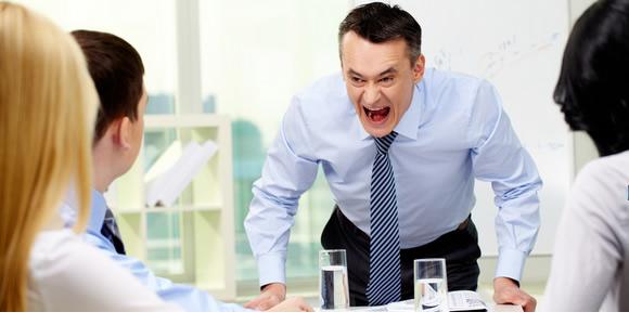 上司 対策 パワハラ 男女別、上司のパワハラ例。被害に遭ったらすべき8つの対処法