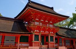 八幡総本宮