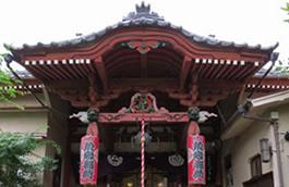 最強 縁切り 神社 東京